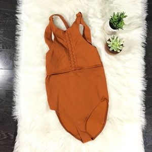 FP Movement RARE Bodysuit XS/S